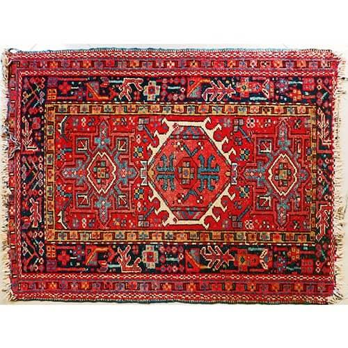 Antique carpet rug appraisal
