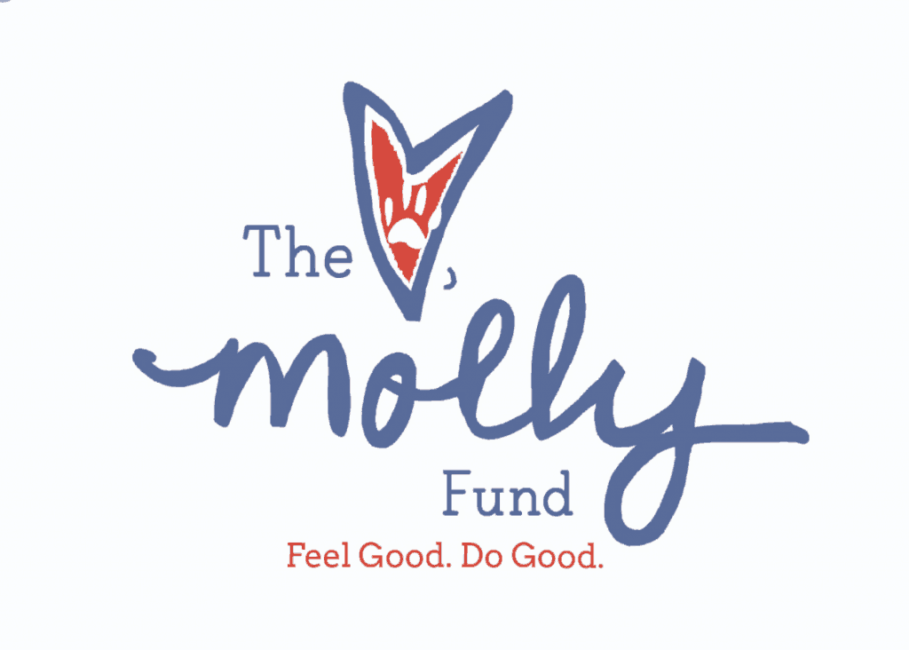 The Love Molly Fund logo